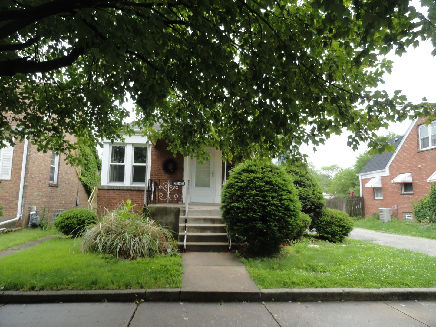 2845 W 97th Place, Evergreen Park, IL 60805 - #: 10742661