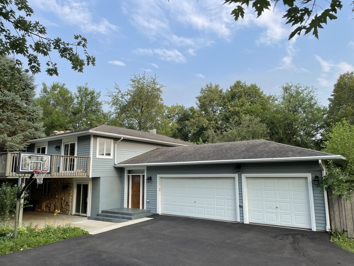 24475 N Hickory nut grove Road, Cary, IL 60013 - #: 11176661