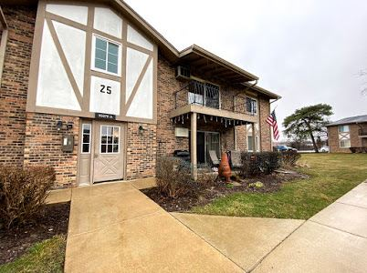 Photo of 9S070 Frontage Road #202, Willowbrook, IL 60527 (MLS # 10673662)