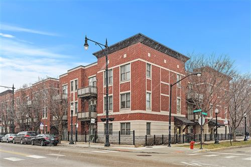 Photo of 756 W 14th Street #202, Chicago, IL 60607 (MLS # 10675662)