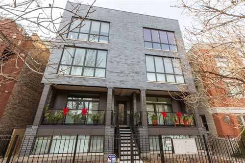 Photo of 2650 N Bosworth Avenue #3S, Chicago, IL 60614 (MLS # 11077662)