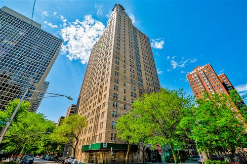 Photo of 5000 S East End Avenue #16C, Chicago, IL 60615 (MLS # 11121662)