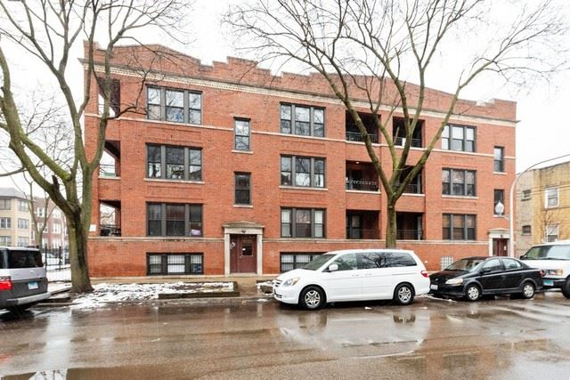 7463 N Seeley Avenue #1, Chicago, IL 60645 - MLS#: 10644662
