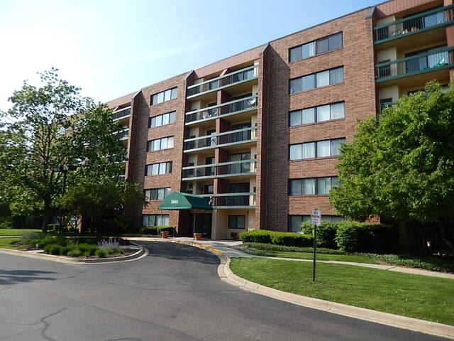1800 Huntington Boulevard #615, Hoffman Estates, IL 60169 - #: 10649662
