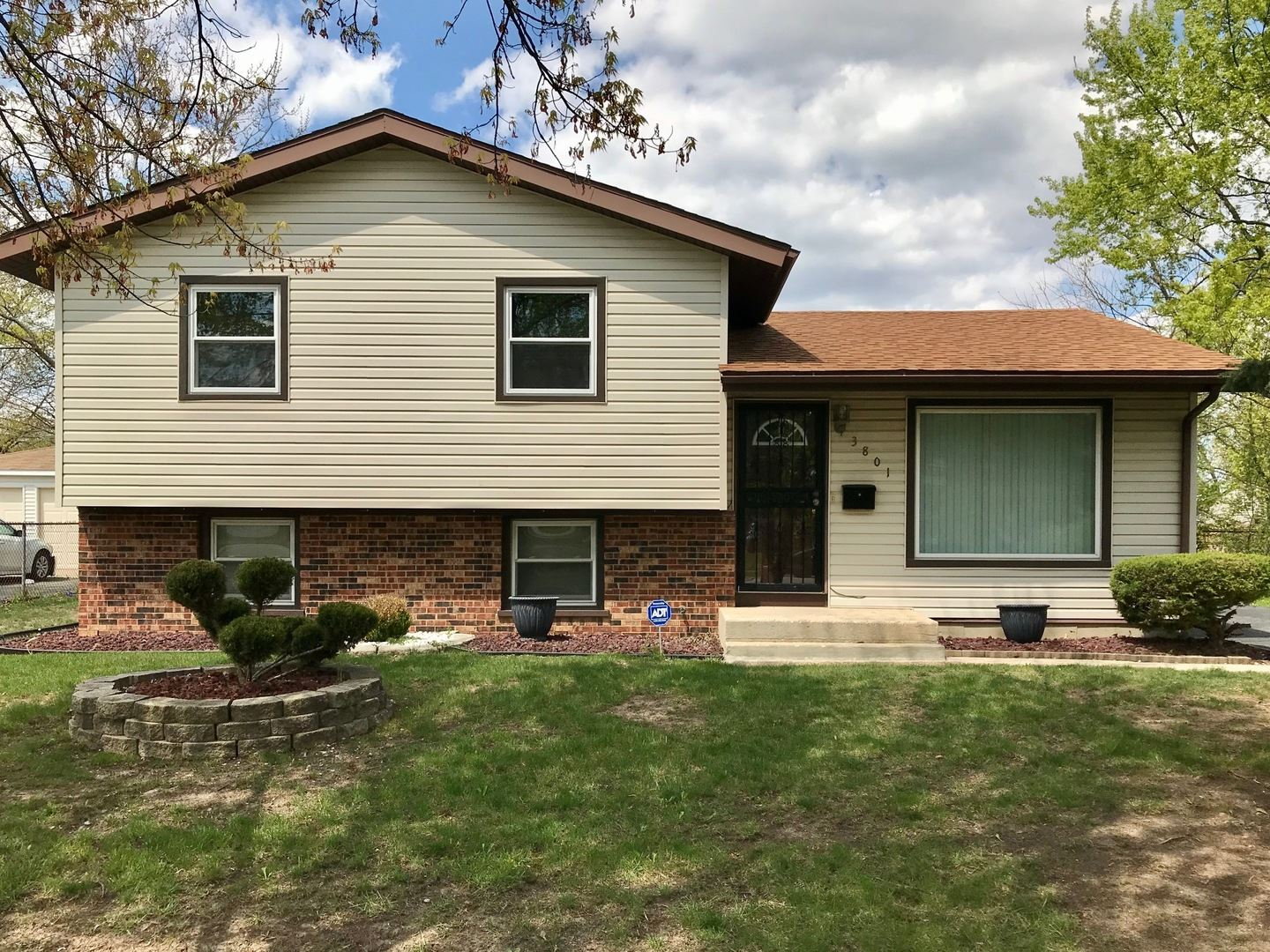 3801 171st Place, Country Club Hills, IL 60478 - #: 10717662