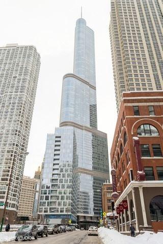 401 N Wabash Avenue #2504, Chicago, IL 60611 - #: 11147662