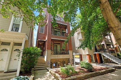 Photo of 3644 N Damen Avenue #1, Chicago, IL 60618 (MLS # 10771663)