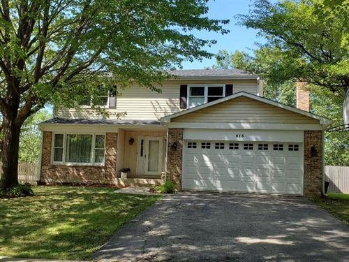 Photo of 813 Muirhead Avenue, Naperville, IL 60565 (MLS # 10813663)