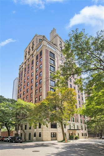 Photo of 1325 N Astor Street #13, Chicago, IL 60610 (MLS # 11225663)