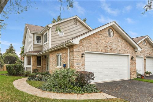 Photo of 11402 Lakebrook Court, Orland Park, IL 60467 (MLS # 11249663)