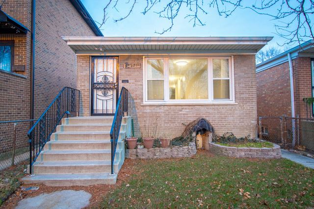 4351 S Keating Avenue, Chicago, IL 60632 - #: 10727663