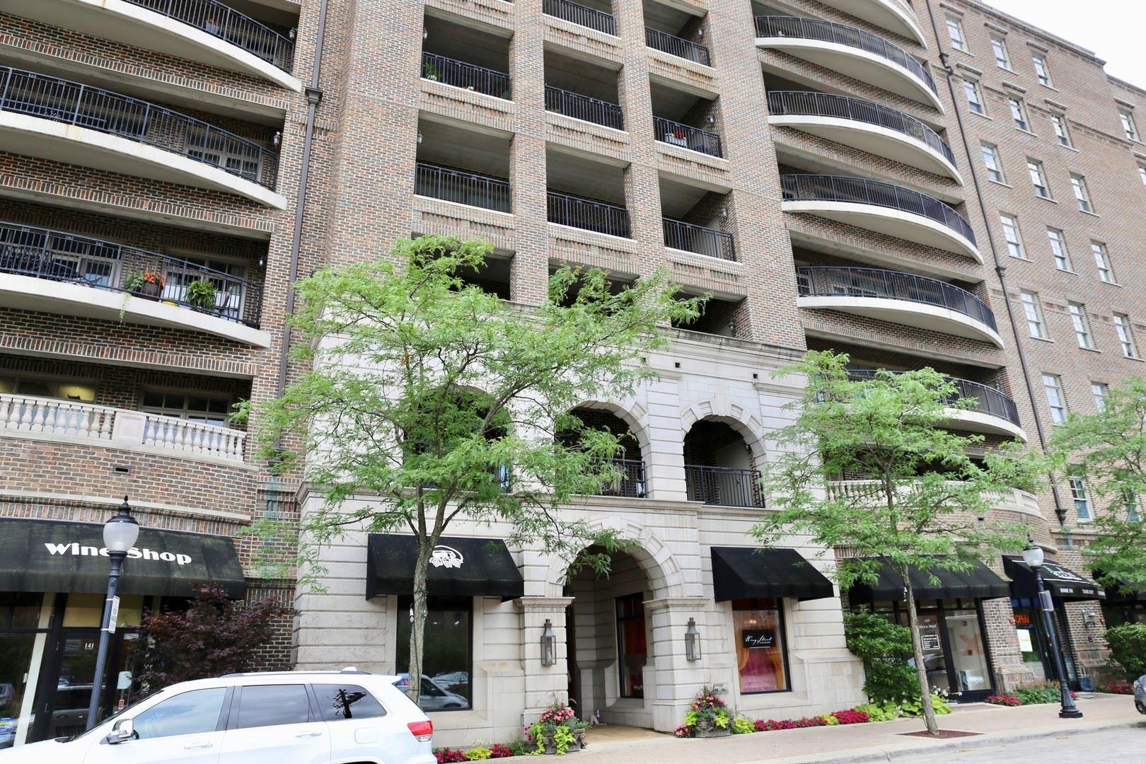 151 W Wing Street #309, Arlington Heights, IL 60005 - #: 10815663