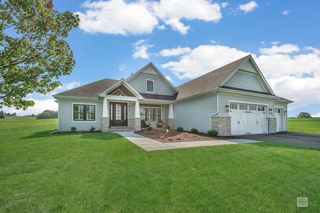 Photo of 5230 Old Reserve Road, Oswego, IL 60543 (MLS # 10857663)