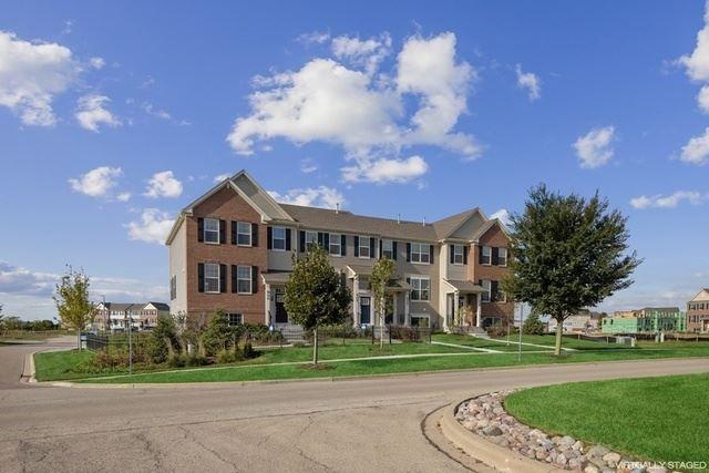 Photo of 615 Brook Court, Oswego, IL 60543 (MLS # 10908663)
