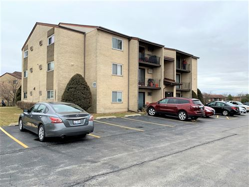 Photo of 9865 Cordoba Court #3A, Orland Park, IL 60462 (MLS # 10673664)