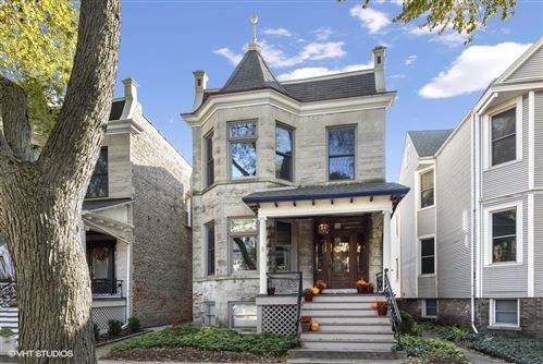 Photo of 1923 W Bradley Place, Chicago, IL 60613 (MLS # 10932664)