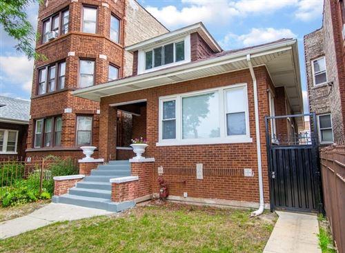 Photo of 7749 S Marshfield Avenue, Chicago, IL 60620 (MLS # 10941664)