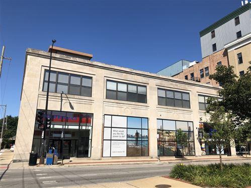 Photo of 100 S Ashland Avenue #211, Chicago, IL 60607 (MLS # 11062664)