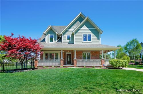 Photo of 216 S Whispering Hills Drive, Naperville, IL 60540 (MLS # 11069664)