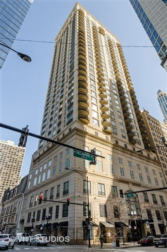 Photo of 10 E DELAWARE Place #16E, Chicago, IL 60611 (MLS # 11108664)