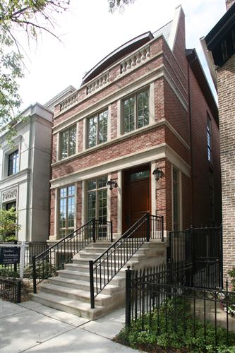 Photo of 1960 N ORCHARD Street, Chicago, IL 60614 (MLS # 11164664)