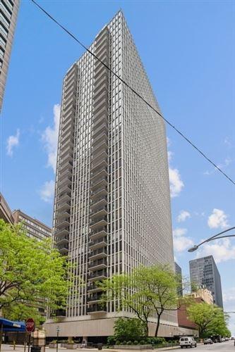 Photo of 200 E DELAWARE Place #25D, Chicago, IL 60611 (MLS # 11217664)