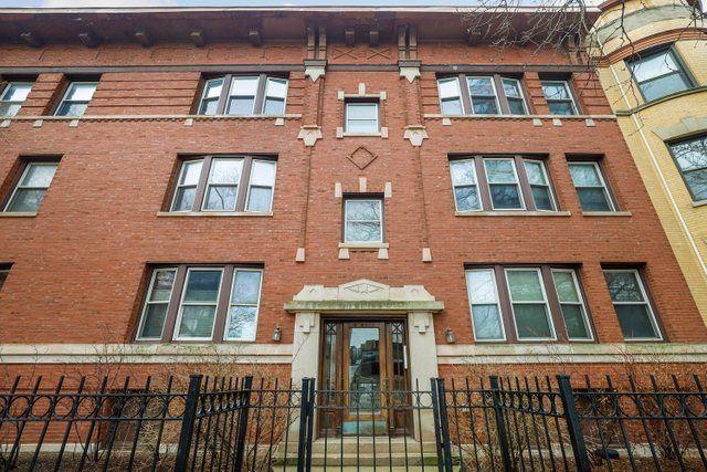 809 W Belle Plaine Avenue #205, Chicago, IL 60613 - #: 10721664