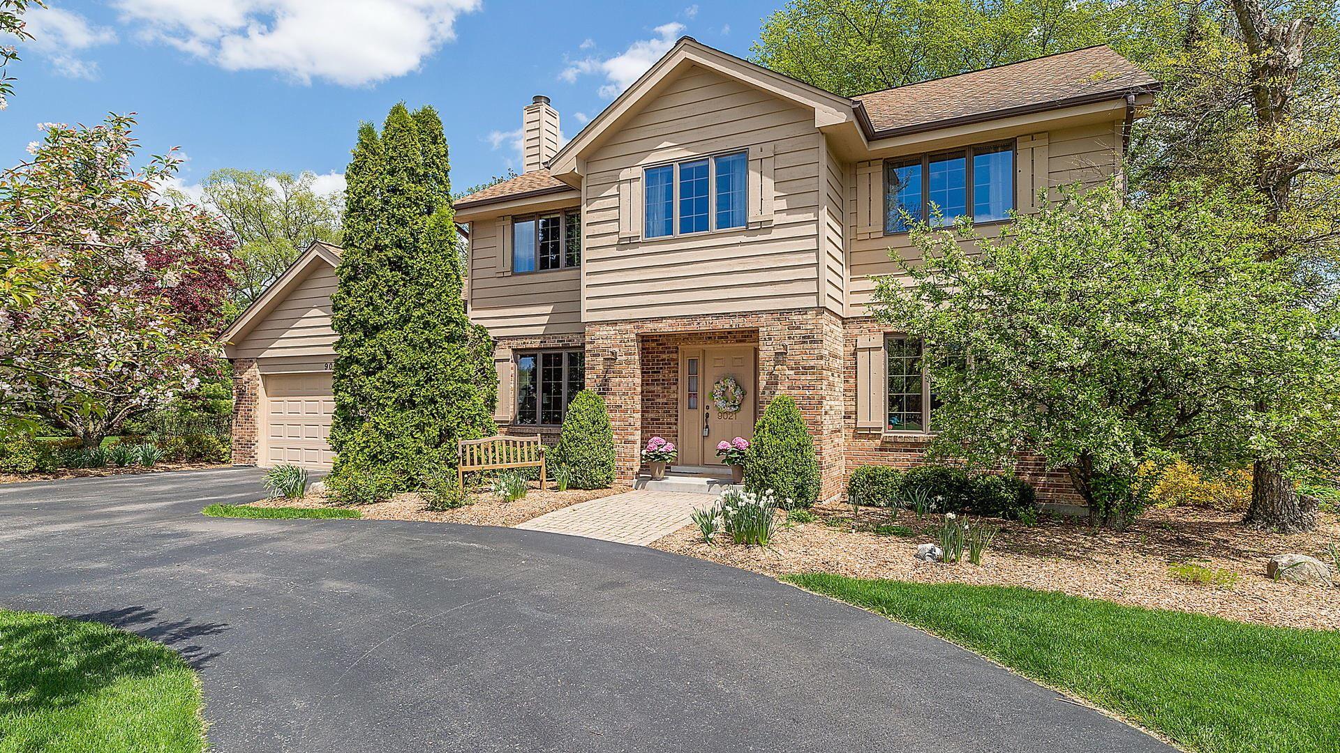 9021 Royal Drive, Burr Ridge, IL 60527 - #: 10741664