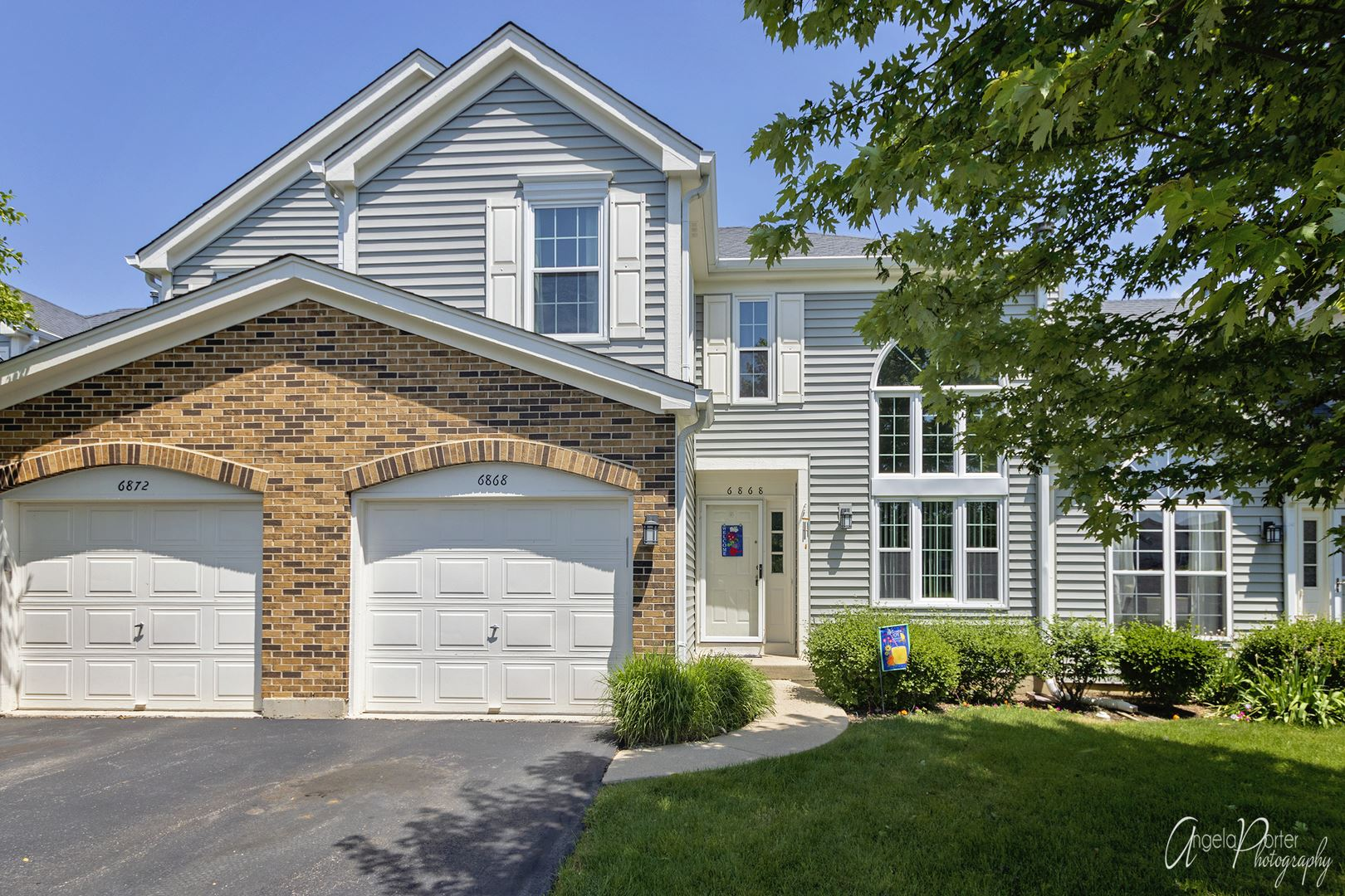 6868 Chesapeake Court, Gurnee, IL 60031 - #: 10745664