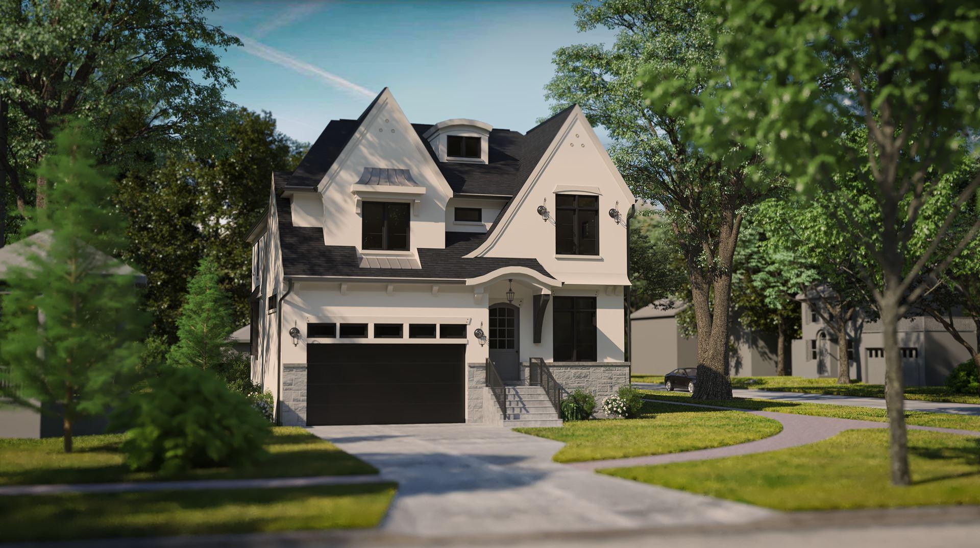227 S Sunnyside Avenue, Elmhurst, IL 60126 - #: 10765664
