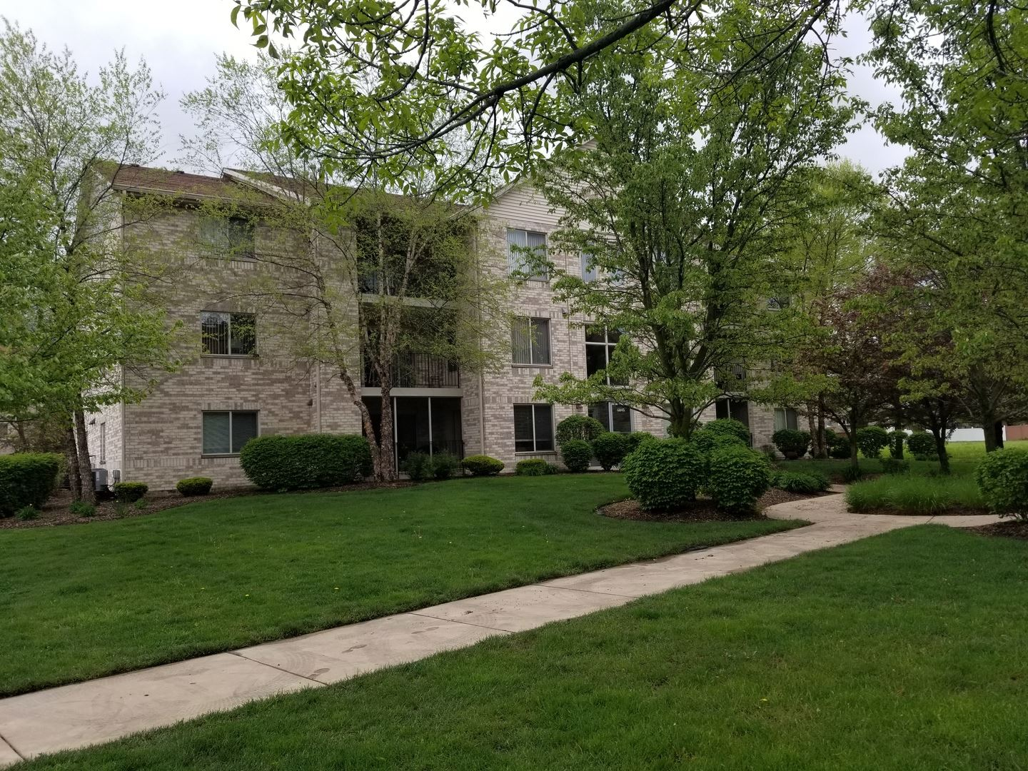 6845 Forestview Drive #1A, Oak Forest, IL 60452 - #: 10768664