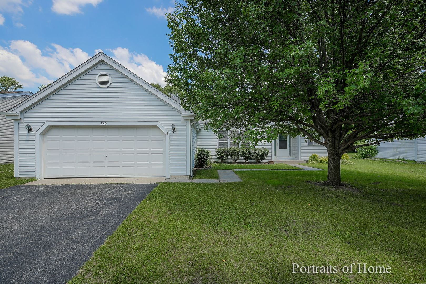 830 Woodbine Lane, Marengo, IL 60152 - #: 10769664