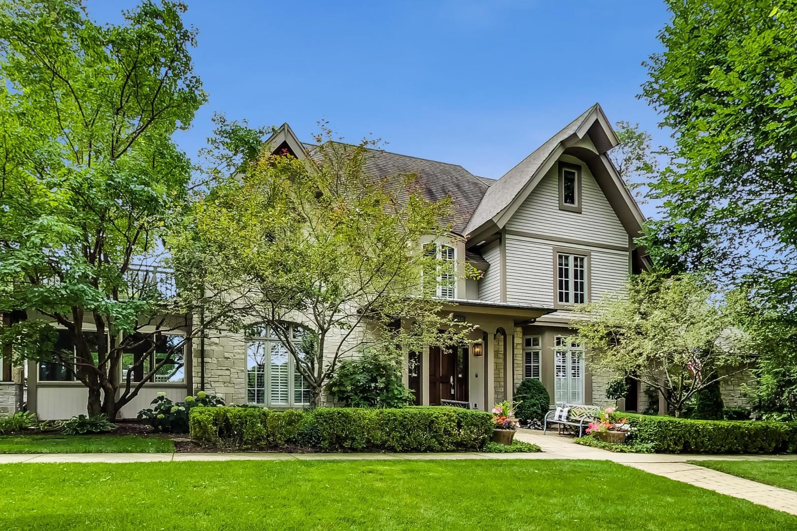 222 W 7th Street, Hinsdale, IL 60521 - #: 10789664