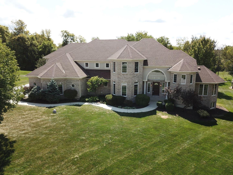 Photo of 5500 Half Hollow Court, Oswego, IL 60543 (MLS # 10857664)