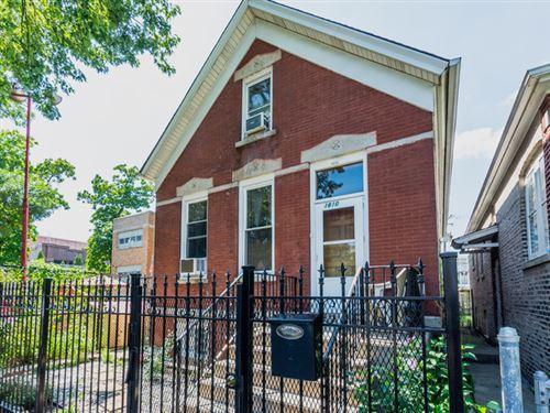 1810 N Fairfield Avenue, Chicago, IL 60647 - MLS#: 10657665