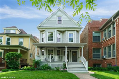 Photo of 4338 N Winchester Avenue, Chicago, IL 60613 (MLS # 10856665)
