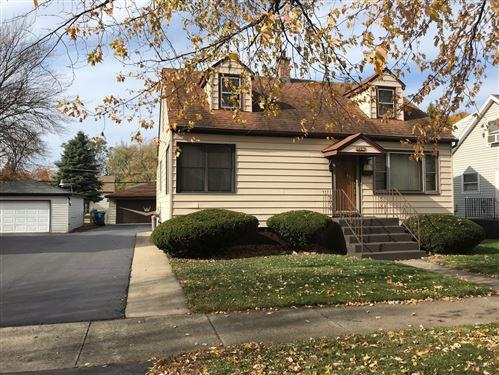 Photo of 14536 Sawyer Avenue, Midlothian, IL 60445 (MLS # 10972665)