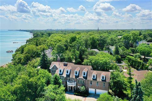 Photo of 738 Tower Road, Winnetka, IL 60093 (MLS # 11173665)