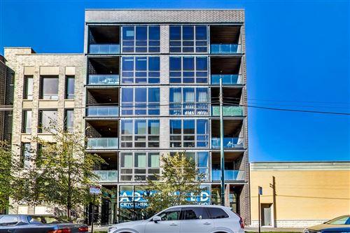 Photo of 1018 N Larrabee Street #4S, Chicago, IL 60610 (MLS # 11218665)