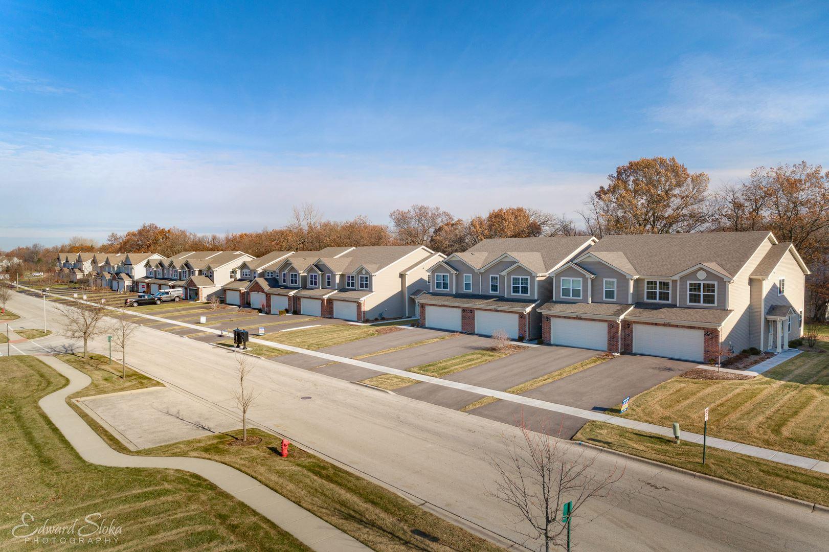 1304 Prairie View Drive, Cary, IL 60013 - #: 10626665