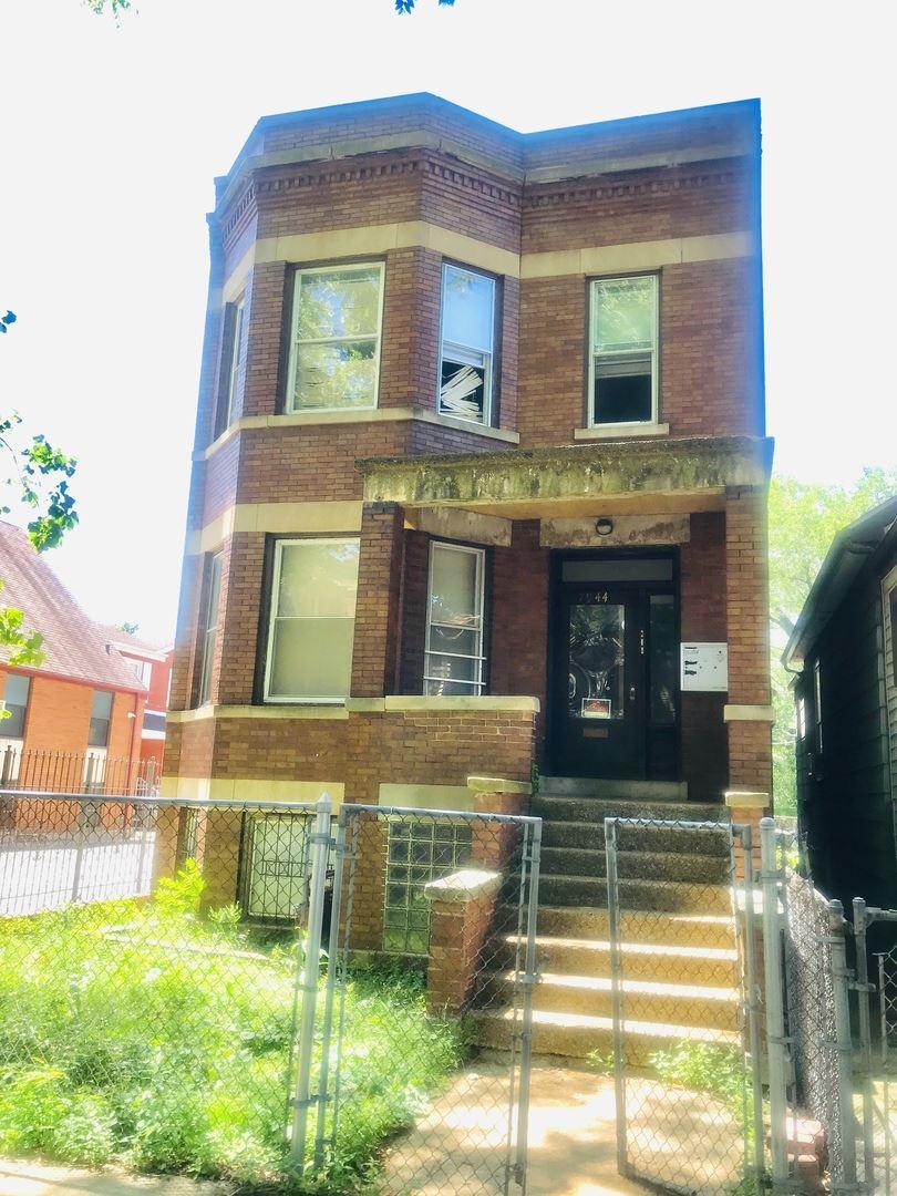 7944 S Burnham Avenue, Chicago, IL 60617 - #: 10776665