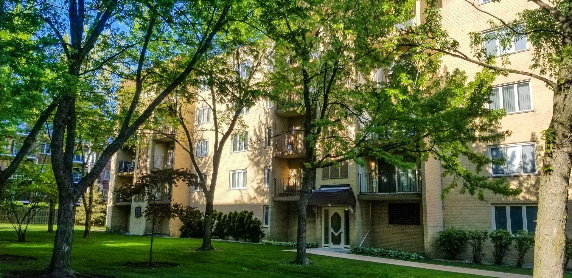 6400 W BELLE PLAINE Avenue #504, Chicago, IL 60634 - #: 11081665