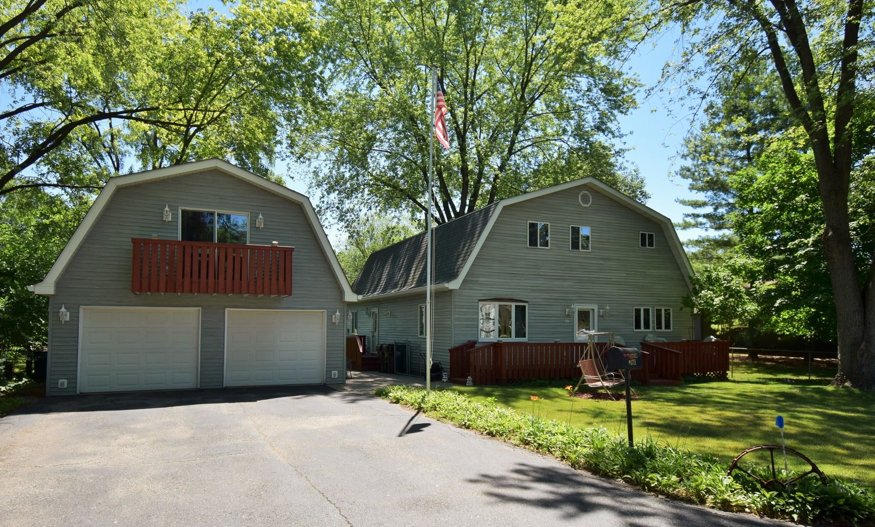 3110 Spruce Terrace, Island Lake, IL 60042 - #: 11124665