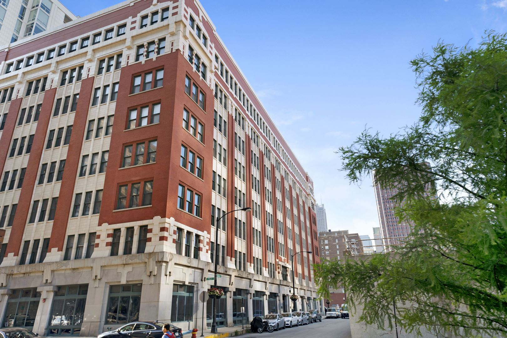 732 S Financial Place #501, Chicago, IL 60605 - #: 11164665