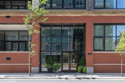Tiny photo for 676 N KINGSBURY Street #204, Chicago, IL 60654 (MLS # 11167666)