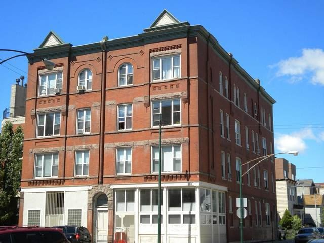 922 N Noble Street #3R, Chicago, IL 60642 - #: 10712666