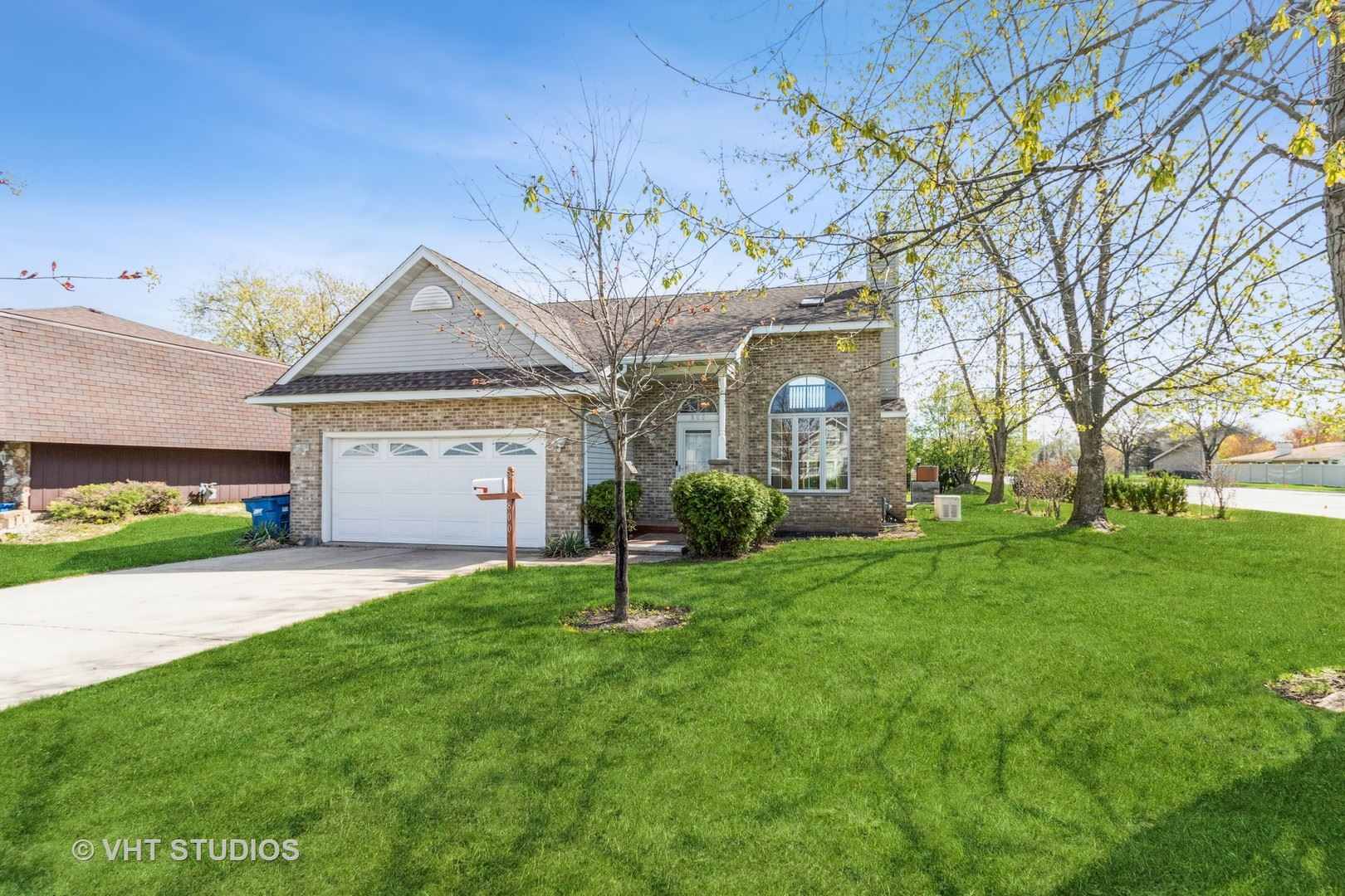 Photo of 800 Rooney Drive, Joliet, IL 60435 (MLS # 11038666)