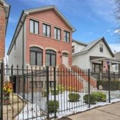 Photo of 2718 N Fairfield Avenue, Chicago, IL 60647 (MLS # 10681667)