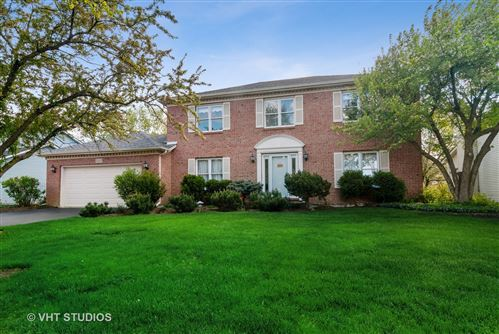 Photo of 340 BRECKENRIDGE Drive, Aurora, IL 60504 (MLS # 10706667)
