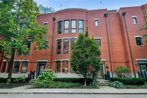 Photo of 434 N Canal Street, Chicago, IL 60654 (MLS # 11071667)